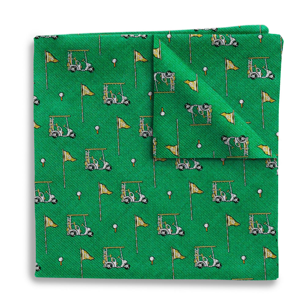Fairlee - Pocket Squares