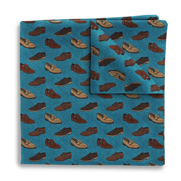 Foote Village - Pocket Squares