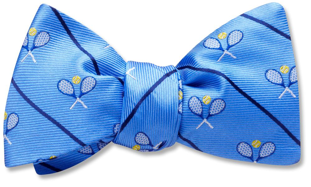 Forty-Love - bow ties
