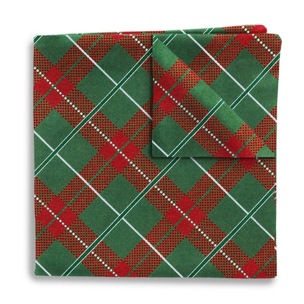 Glasgow - Pocket Squares