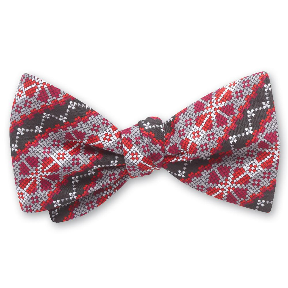 Garliande bow ties