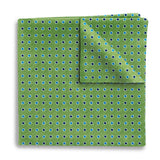 Green Lake - Pocket Squares