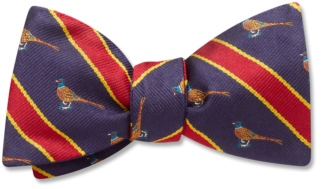Garroby - bow ties
