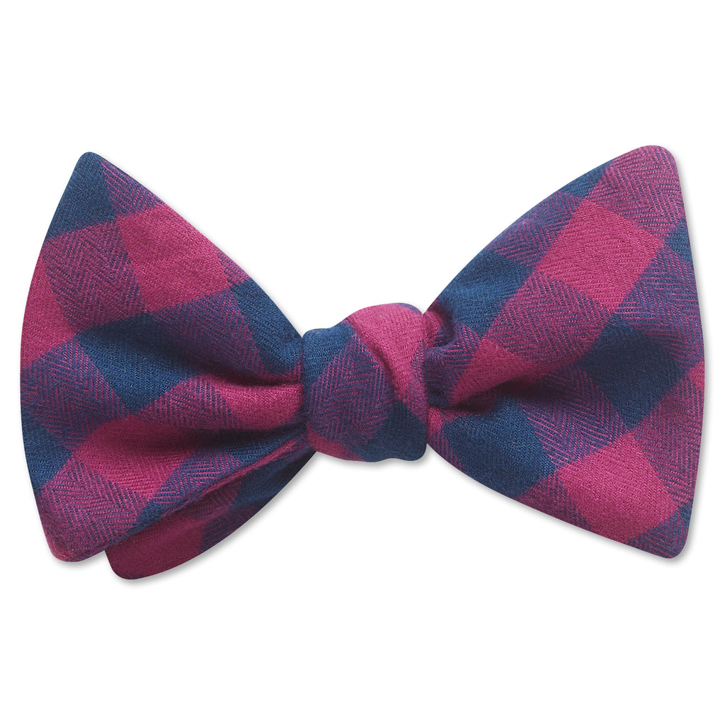 Gardelane Red - bow ties