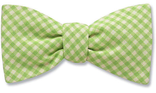 Green Gables - bow ties