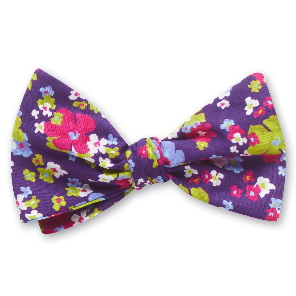 Grapefield bow ties