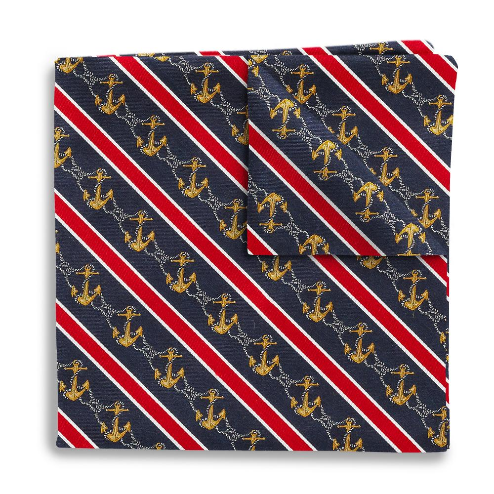 Great Lakes Pocket Squares
