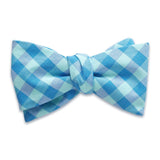 Gateway Green bow ties