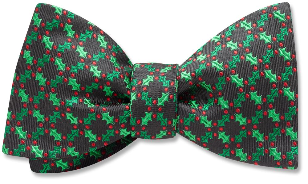 Holly Crossing - bow ties