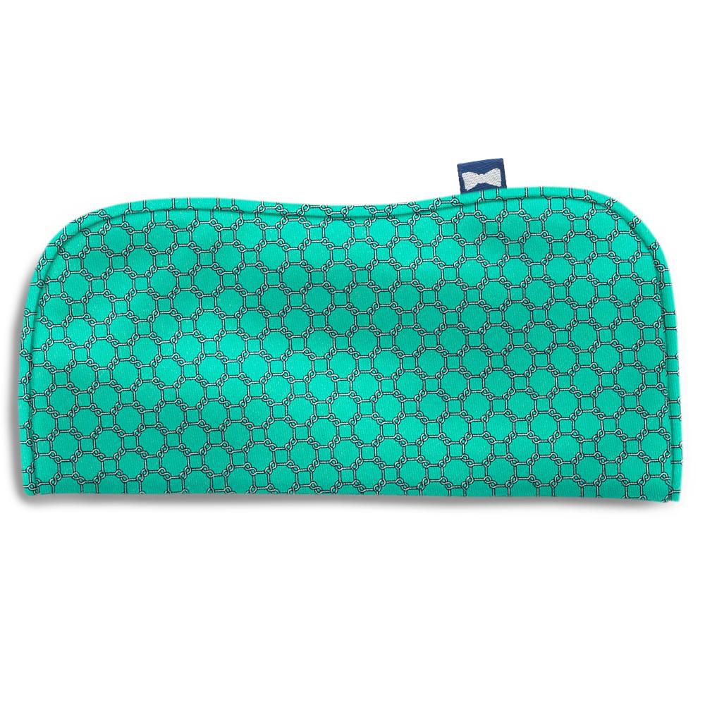 Hedron Mint Eyeglass Cases