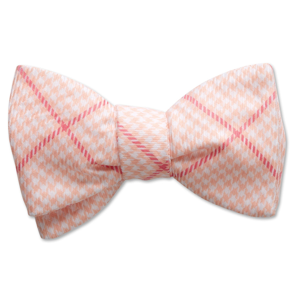 Houndish Red - bow ties