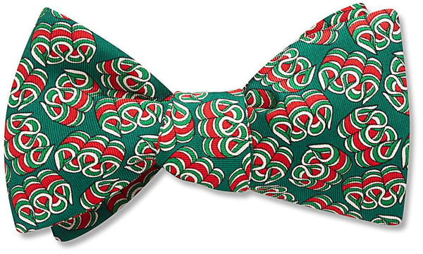 Holiday Sweets - bow ties