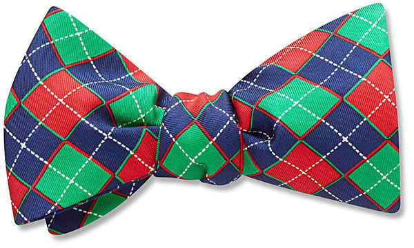 Holiday Revels - bow ties