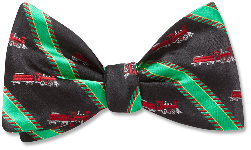 Holiday Train - Bow Ties