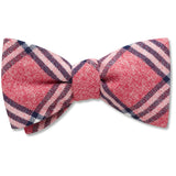 Highvale Red - Kids' Bow Ties