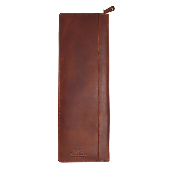 Beau Ties - Leather Tie Case