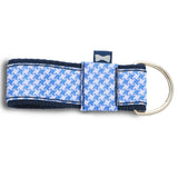 Inspiration Blue Key Fobs