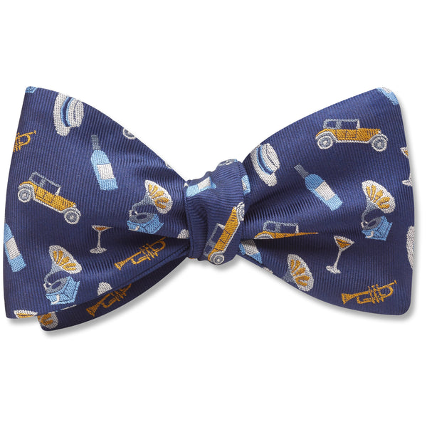 Jazz Age - bow ties