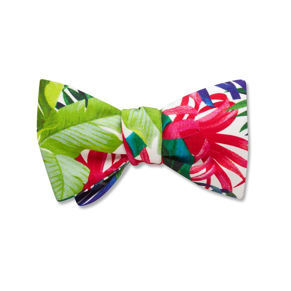 Jungle Kids' Bow Ties