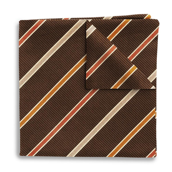 Java Valley - Pocket Squares
