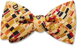Kiss Gold - bow ties