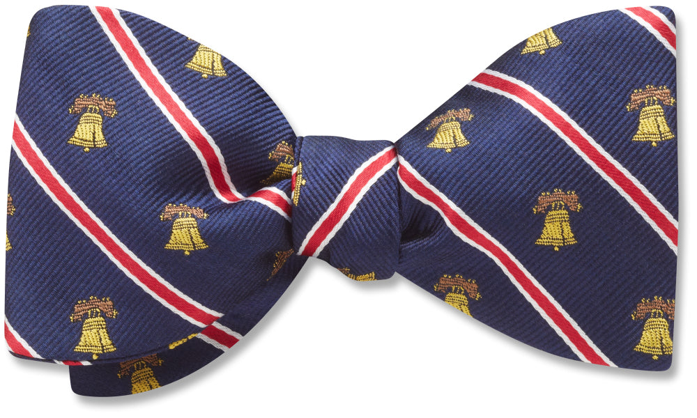 Liberty Bell - bow ties