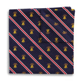 Liberty Bell - Pocket Squares