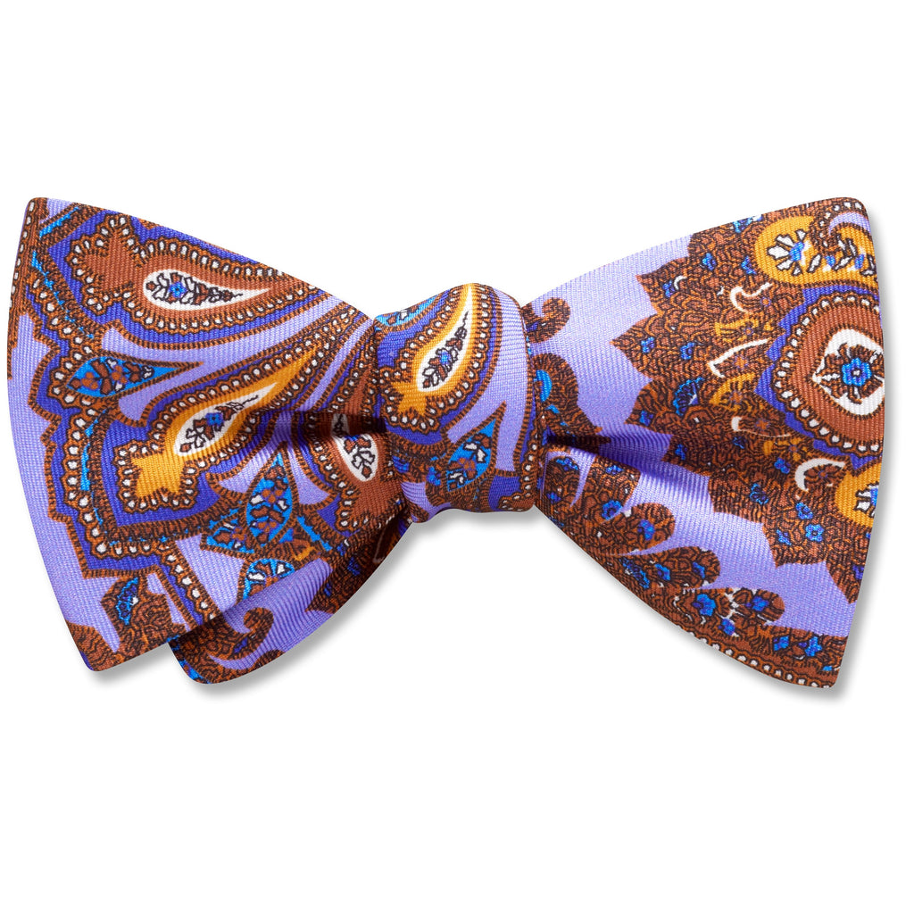 Lilla bow ties
