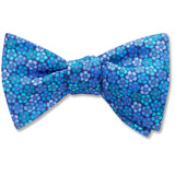 Leicester Hollow bow ties
