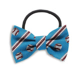 Long Ball Hair Bows