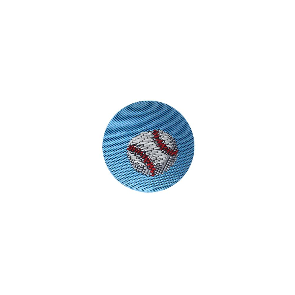 Long Ball Lapel Pins