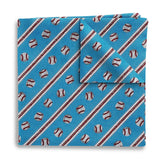 Long Ball - Pocket Squares