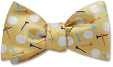 Links - bow tie