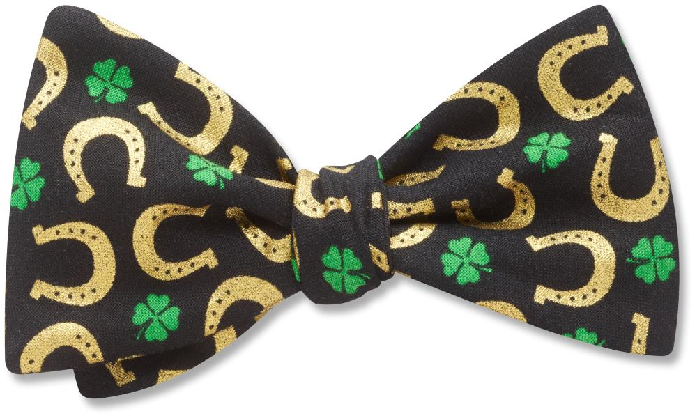 Lucky Meadow - bow ties