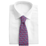 Lincoln Woods Neckties