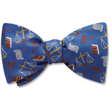 Lawton bow ties