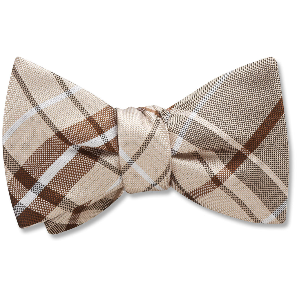 mansfield-champagne-pet-bow-tie