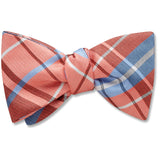 Mansfield Coral - Kids' Bow Ties