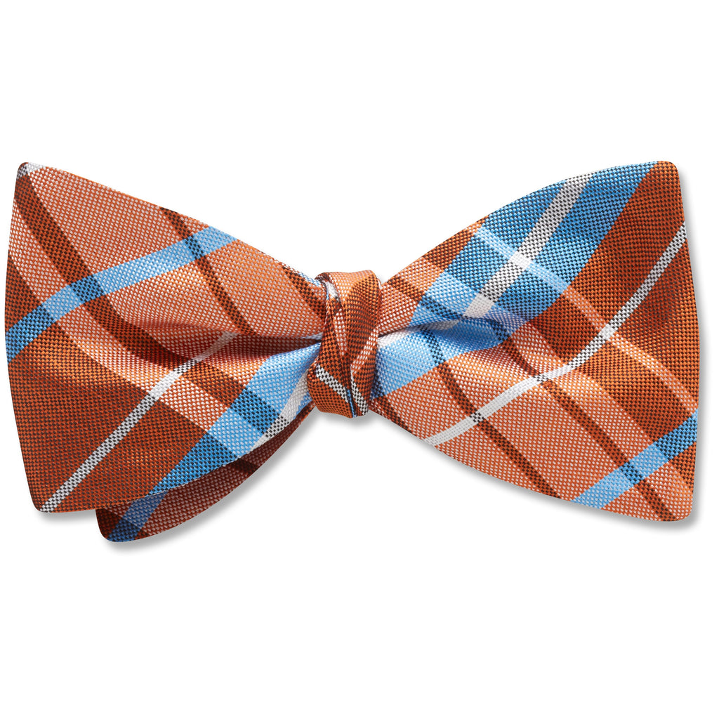 Mansfield Sienna - bow ties
