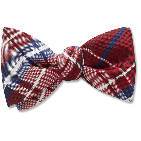 Mansfield Wine - bow ties