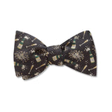 Midnight - Kids' Bow Ties