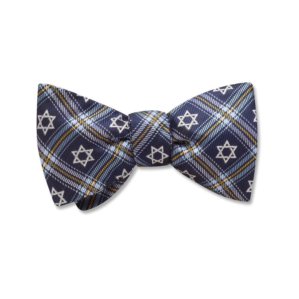 Magen David Kids' Bow Ties