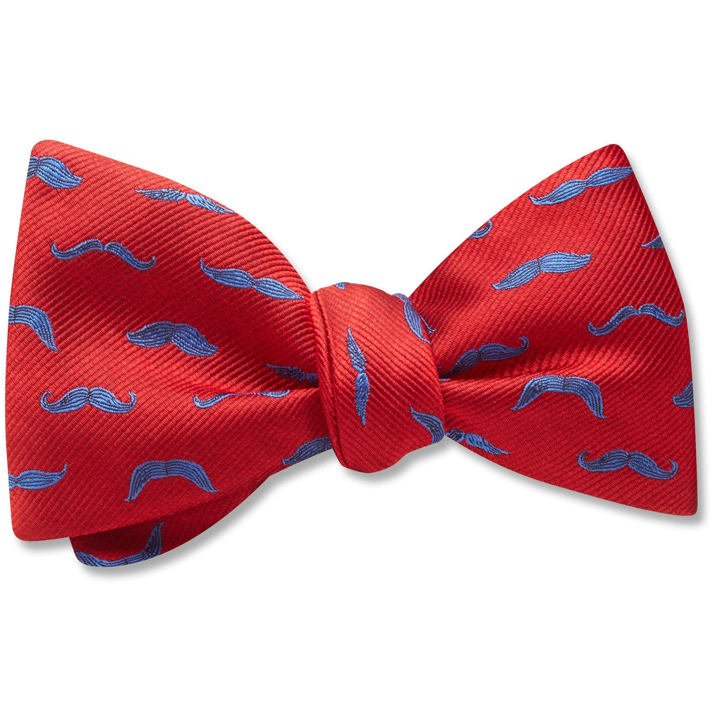 mustache-junction-pet-bow-tie