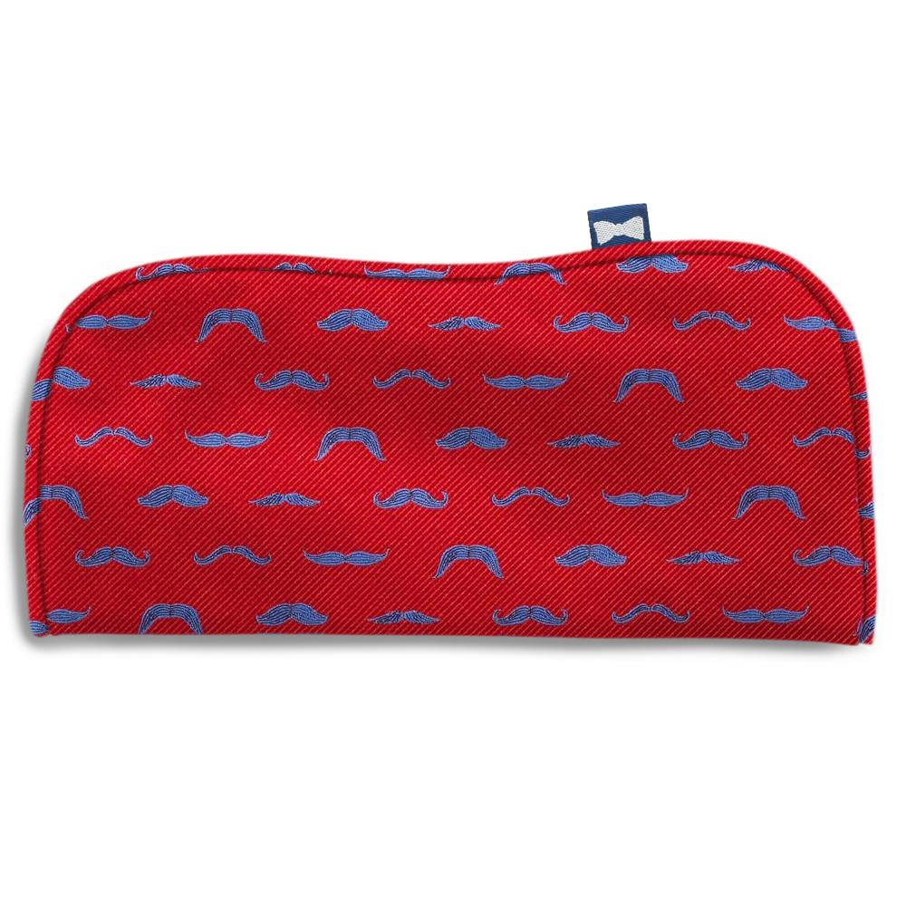 Mustache Junction - Eyeglass Cases