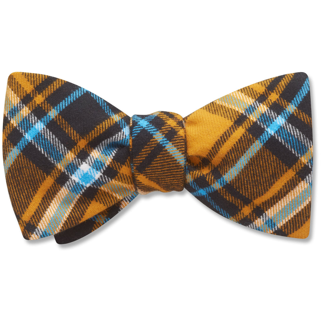 Molloy bow ties