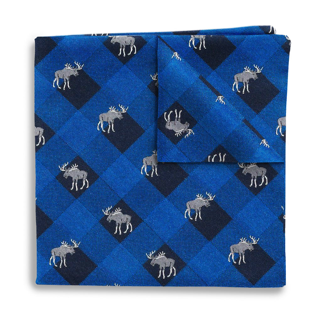 Moose Creek - Pocket Squares
