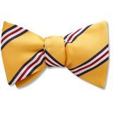 Manteca bow ties