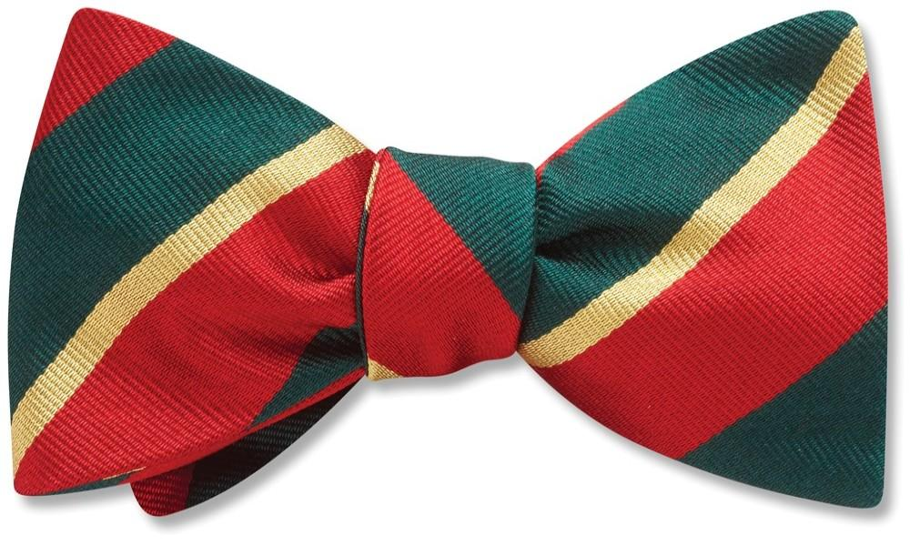 Montegu - bow ties