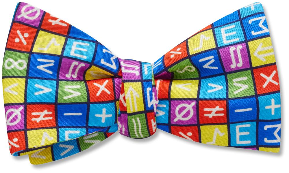Mathematica - bow ties