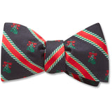Mistletoe Lane - bow ties